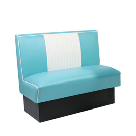 Mr Pinball  Retro USA Booths  Furniture