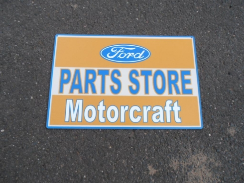 Ford Motorcraft Parts Store