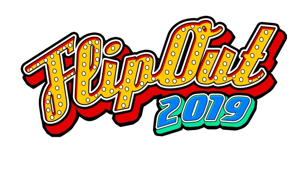 FLIPOUT 2018 WEEKEND PINBALL EVENT MELBOURNE DEC 1st & 2nd