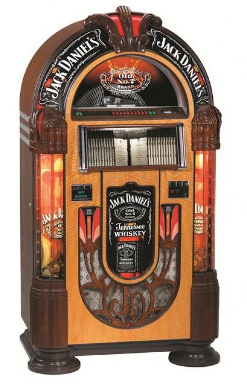 Mr Pinball - Jukeboxes